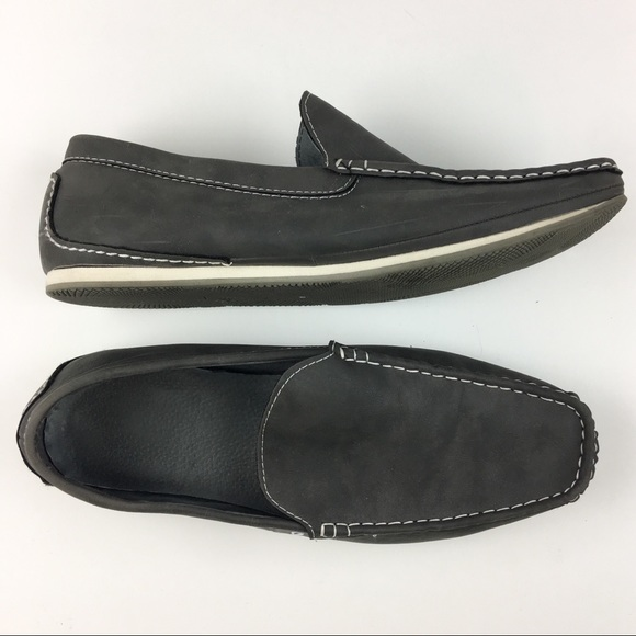 1a4eb7b0f47 khols Other - Kohl s Men s Grey Suede Loafers 11